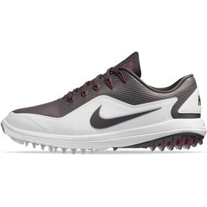Nike Lunar Control Vapor 2 Grey Golf Shoes Size 11